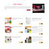 Website trường tiểu học Chu Văn An